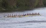 Темза закрыта. Как выглядит величайшая гонка Оксфорда и Кембриджа