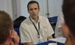 Жан-Кристоф Роллан переизбран на пост президента Международной федерации гребли