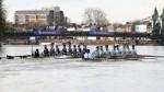 Гонка лодок 2018: Оксфорд против Кембриджа