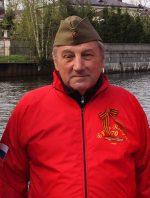 13 июля после тяжелой болезни скончался Иванов Леонид  Иванович.