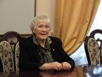 Людмиле Пинаевой – 85!