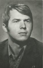 Клепиков Александр Григорьевич 23.05.1950 – 26.02.2021